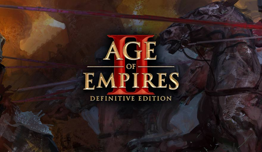 Age of Empires II Server Down