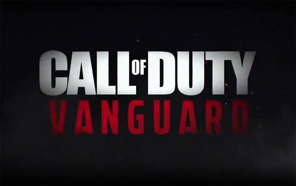 Call of Duty Vanguard Release