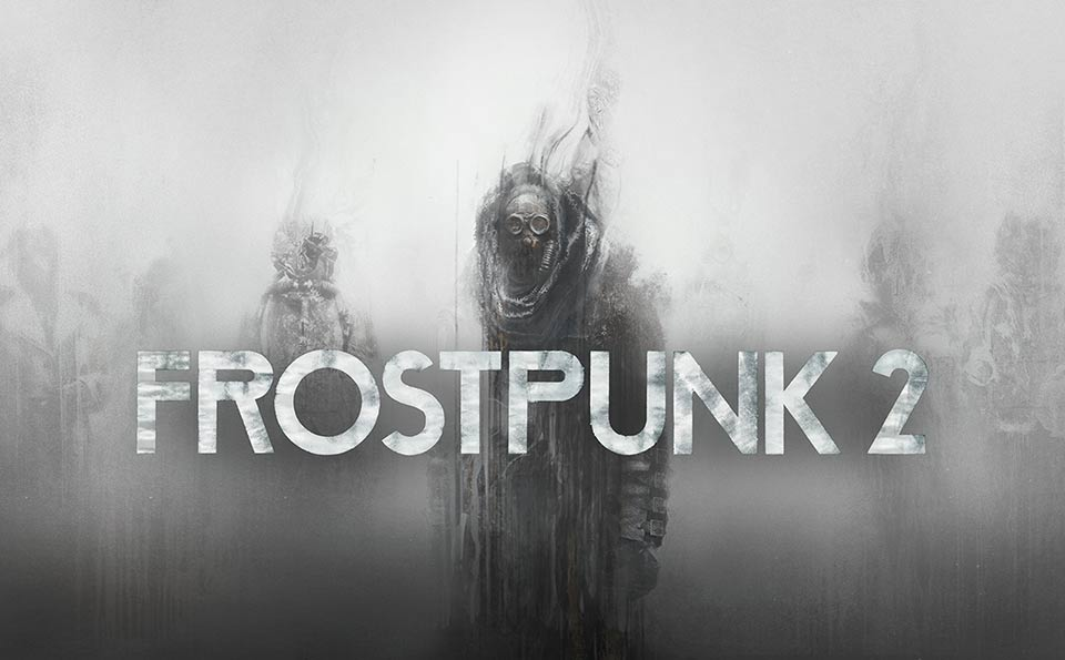 Frostpunk 2 Release News