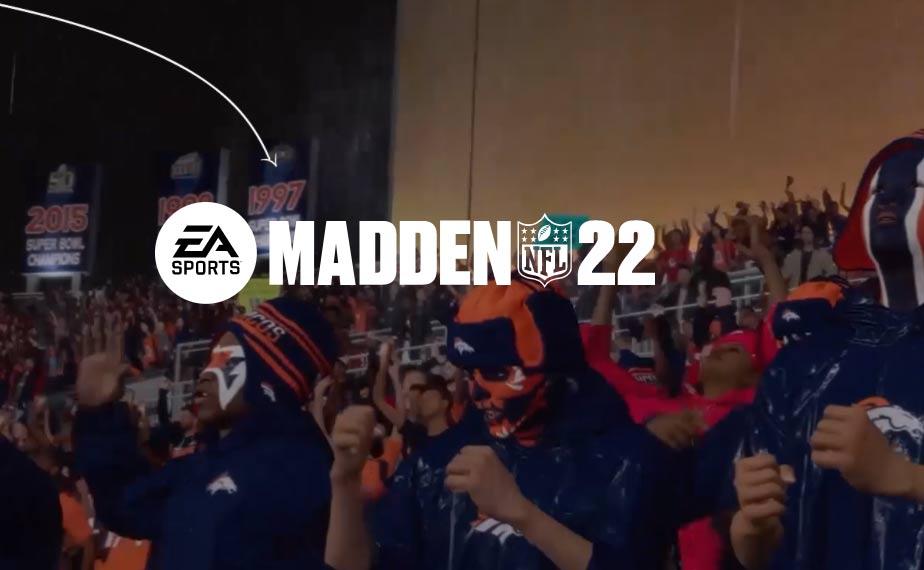 Madden NFL 22 News