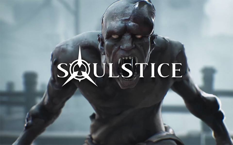 Soulstice News Banner