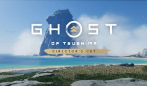 Tsushima Iki Island Update