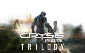 Crysis Remastered Trophäen