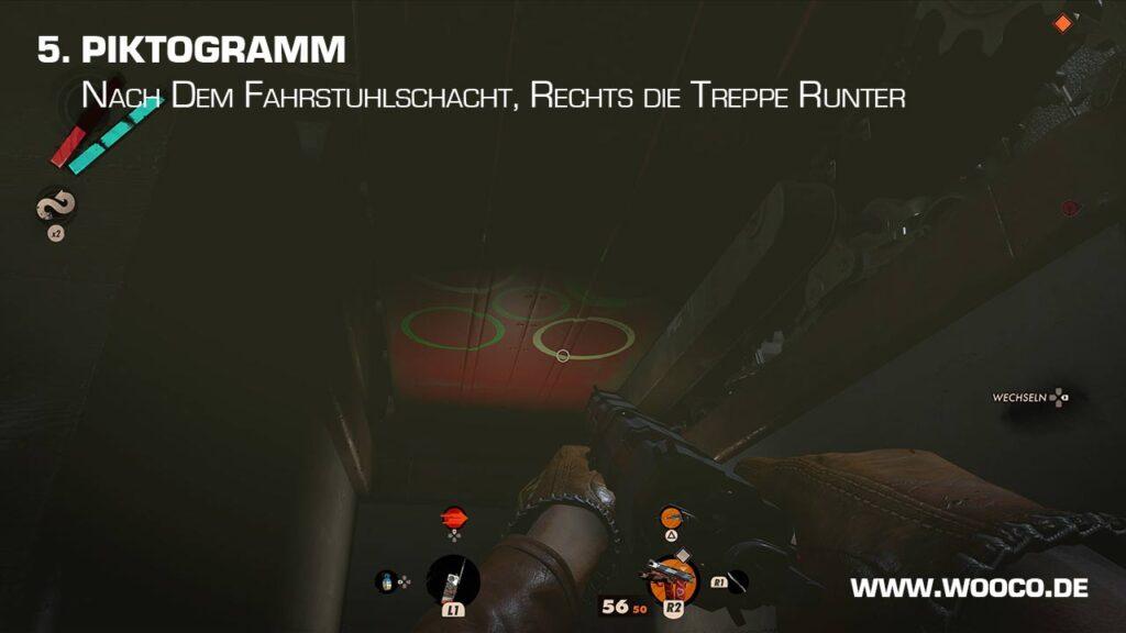 Deathloop Kunst 5