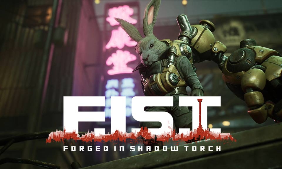 Fist Update News