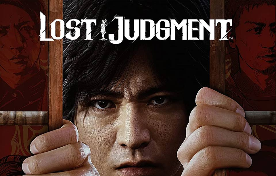 lost judggment news