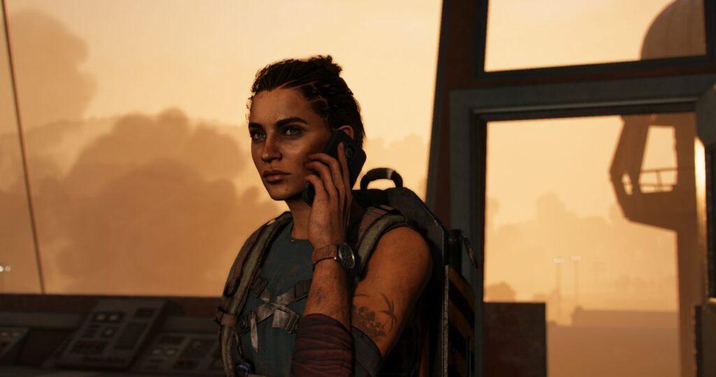 Far Cry 6 Screenshot 01