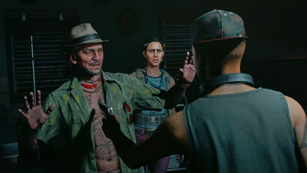 Far Cry 6 Screenshot 06