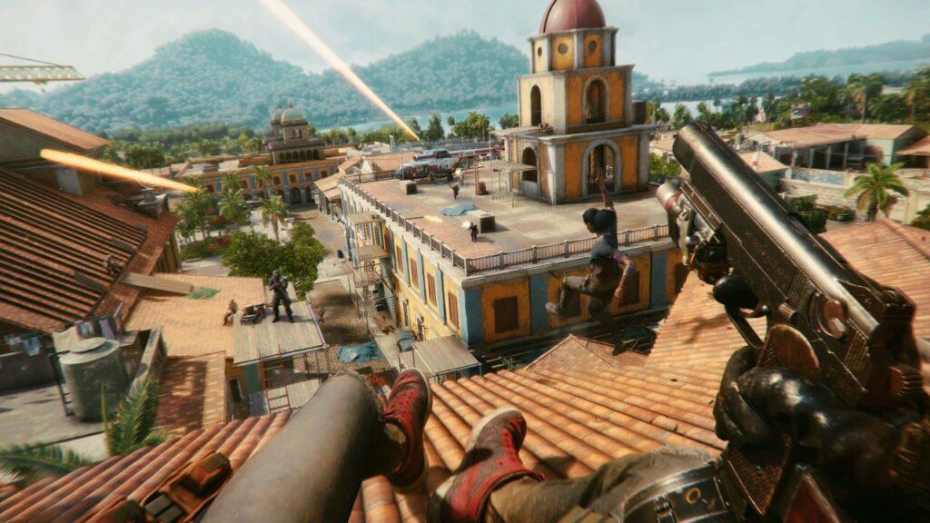Far Cry 6 Screenshot 07