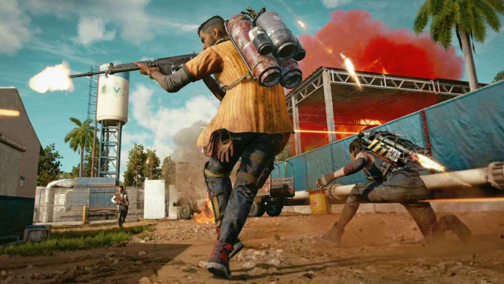 Far Cry 6 Screenshot 08
