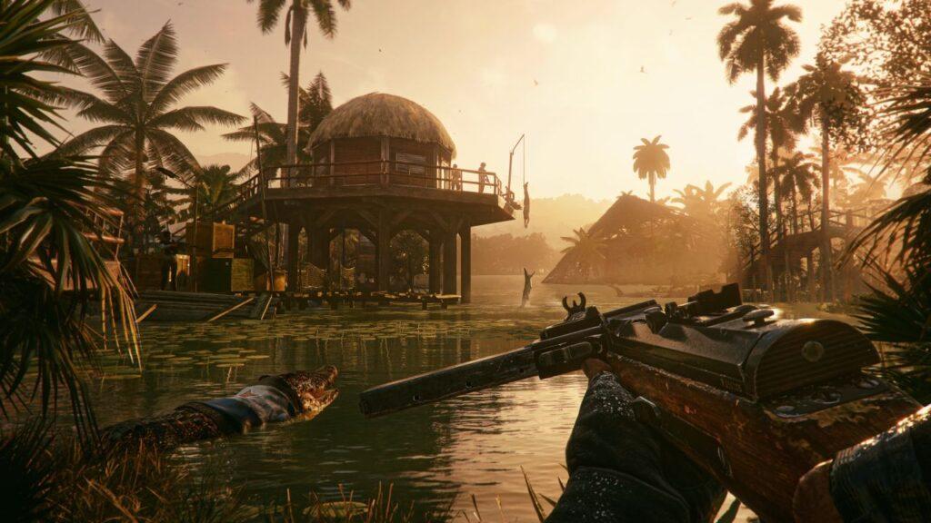 Far Cry 6 Screenshot 11