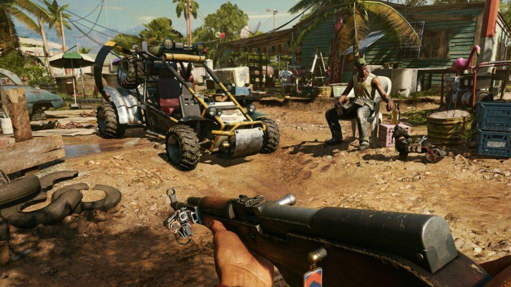 Far Cry 6 Screenshot 12