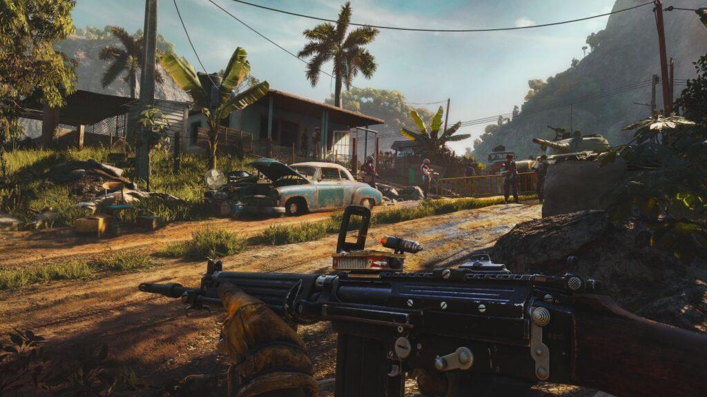 Far Cry 6 Screenshot 14