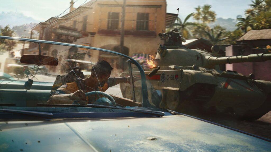 Far Cry 6 Screenshot 15