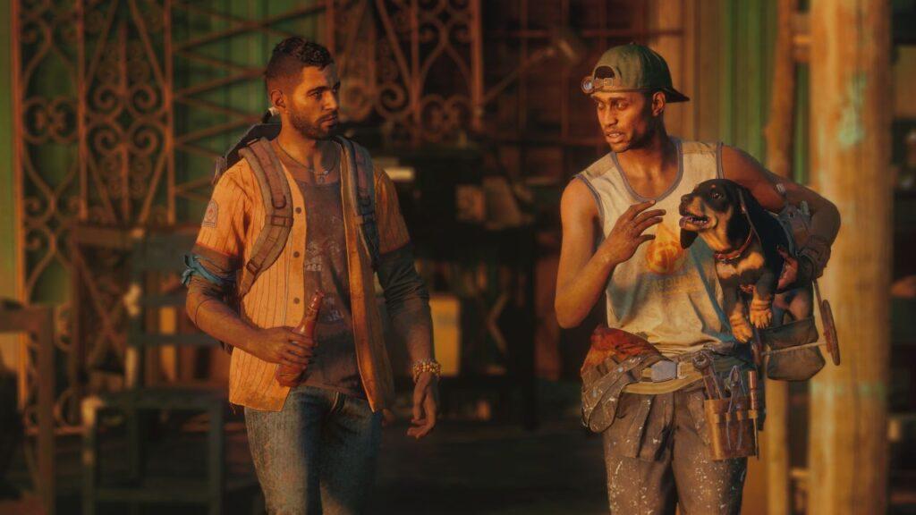 Far Cry 6 Screenshot 16