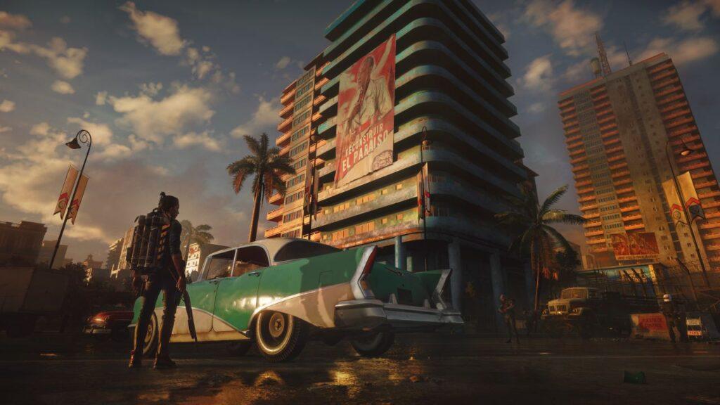 Far Cry 6 Screenshot 17