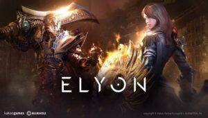 Elyon News