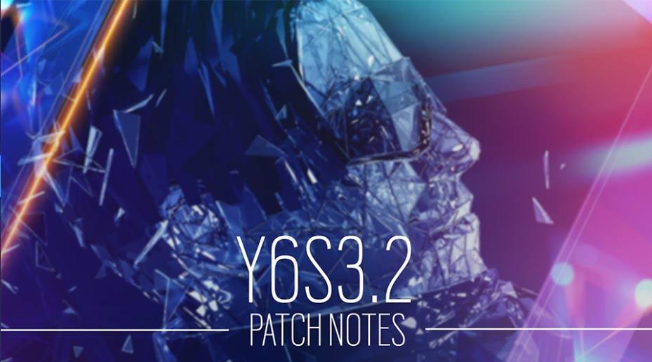 R6S Update 2.14